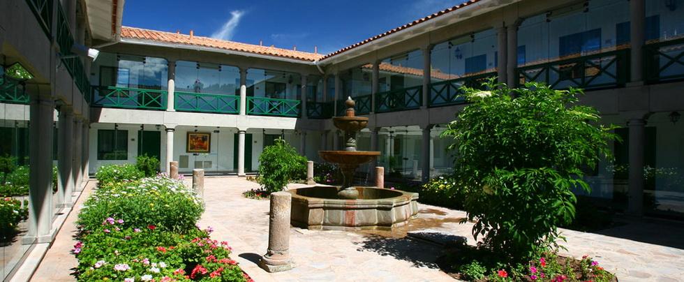 Hotel perou hotel cusco casa andina private collection cusco for Casa andina private collection cusco